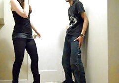 Glamour latina porno attrice ha un brutale video porno su megasesso Doppia Penetrazione con due ragazzi gangbang
