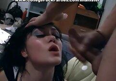 Brutale Doppia penetrazione di megasesso xxx una bionda matura nel pagliaio
