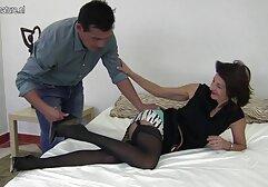 Dopo una settimana di duro lavoro, una bionda salsiccia visita una sauna per trovare un cane che possa soddisfarla durante il sesso anale film hard megasesso e lei è così fortunata a trovare un grande forte nonostante i suoi amici sdraiati accanto alla sua troia sexy